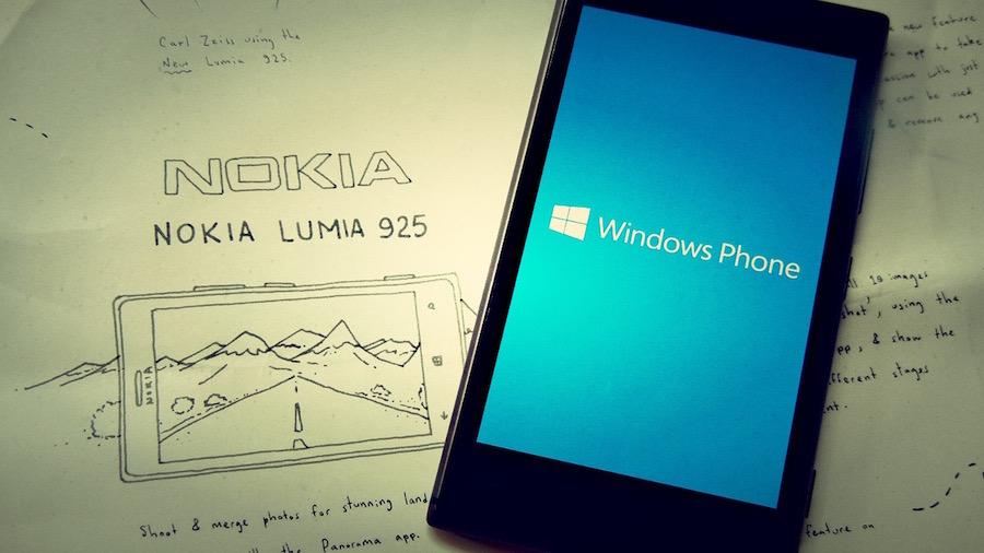 Nokia Essay
